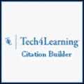Tech4Learning Citation Builder