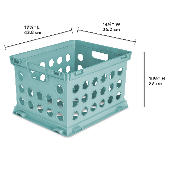 picture of supply crate
